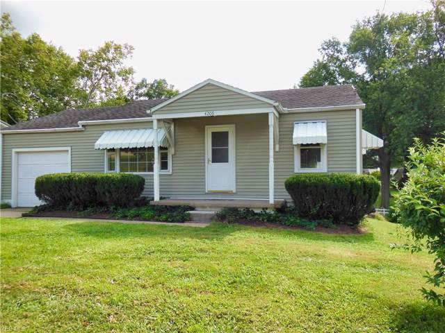 4206 Cypress Street, Parkersburg, WV 26104 (MLS #4081416) :: The Crockett Team, Howard Hanna