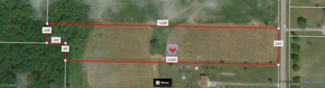 Spencer Road, Spencer, OH 44275 (MLS #4081541) :: The Crockett Team, Howard Hanna