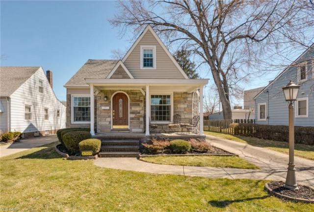 4309 W 222 St, Fairview Park, OH 44126 (MLS #4081726) :: Ciano-Hendricks Realty Group