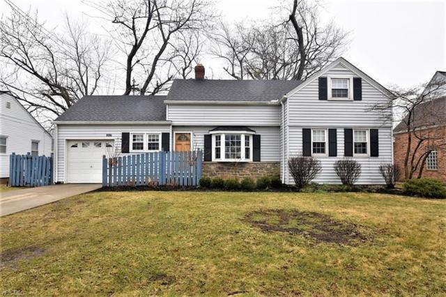 1607 Richmond Rd, Lyndhurst, OH 44124 (MLS #4081753) :: RE/MAX Valley Real Estate