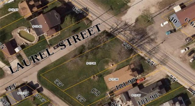 3600 Camden Avenue, Parkersburg, WV 26101 (MLS #4081774) :: RE/MAX Edge Realty