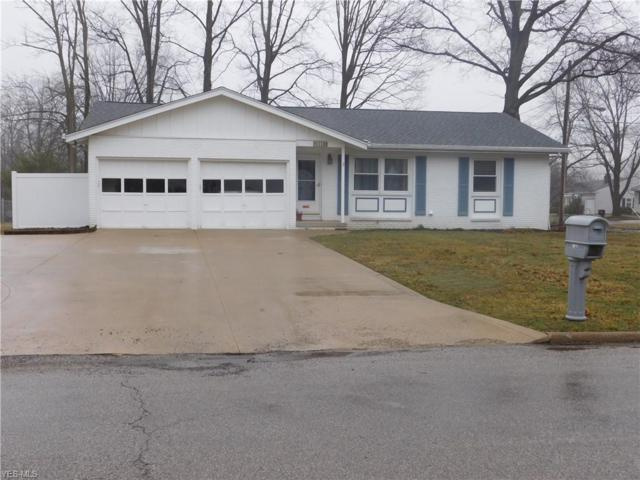 1100 Columbus Circle South, Ashland, OH 44805 (MLS #4081882) :: RE/MAX Valley Real Estate