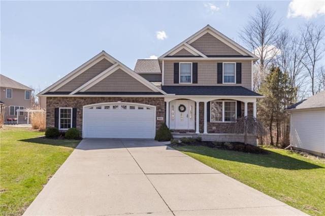 911 Lost Pond, Chardon, OH 44024 (MLS #4082032) :: RE/MAX Valley Real Estate