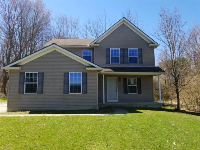 372 E Howe Rd, Tallmadge, OH 44278 (MLS #4082161) :: Keller Williams Chervenic Realty