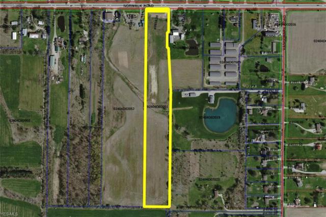 8858 Norwalk Road, Litchfield, OH 44253 (MLS #4082280) :: The Crockett Team, Howard Hanna