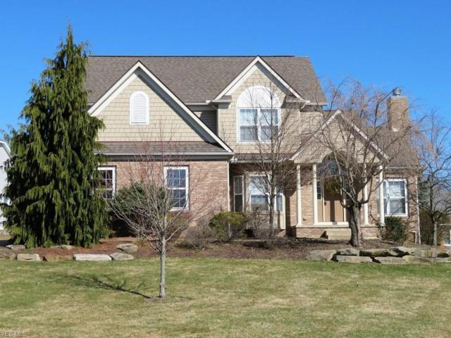6451 Friarwood Cir NW, Canton, OH 44718 (MLS #4082324) :: RE/MAX Valley Real Estate