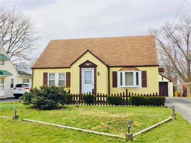 254 Westminster Ave, Youngstown, OH 44515 (MLS #4082568) :: RE/MAX Valley Real Estate