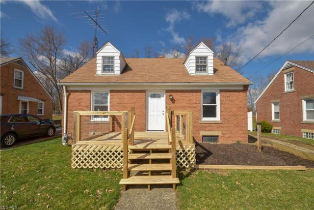 2423 Watson Ave, Alliance, OH 44601 (MLS #4082625) :: RE/MAX Edge Realty
