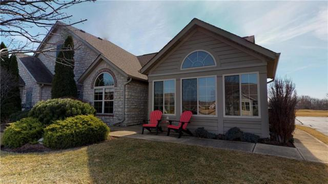 2850 N Canterbury Circle 9-D, Port Clinton, OH 43452 (MLS #4082747) :: RE/MAX Edge Realty