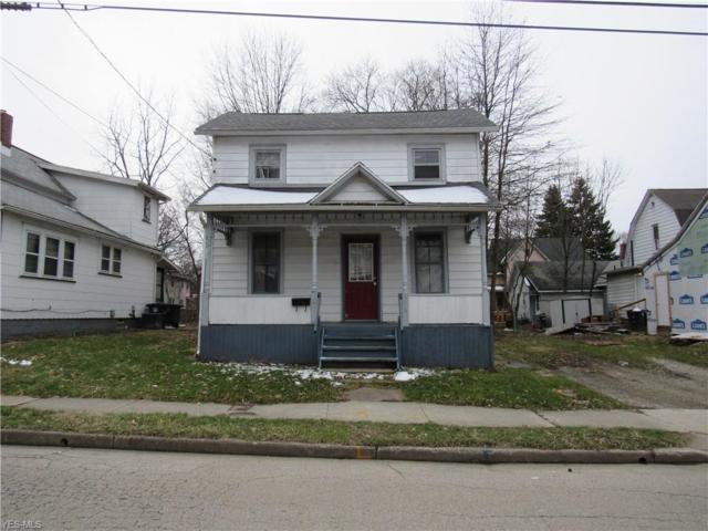 374 E Voris Street, Akron, OH 44311 (MLS #4082750) :: RE/MAX Valley Real Estate