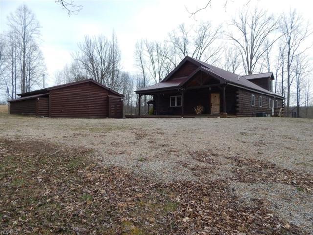 6681 Oil Ridge Rd, Harrisville, WV 26362 (MLS #4082805) :: RE/MAX Valley Real Estate