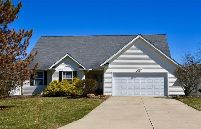652 Winslow Dr, Aurora, OH 44202 (MLS #4082850) :: RE/MAX Trends Realty