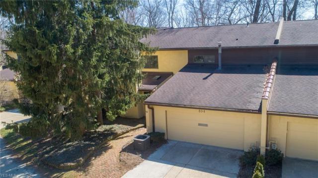 834 Hampton Ridge Drive, Akron, OH 44313 (MLS #4082862) :: RE/MAX Edge Realty