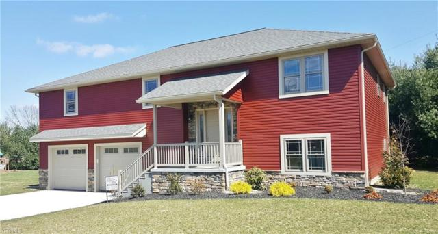 188 10th St SW, Strasburg, OH 44680 (MLS #4082891) :: RE/MAX Trends Realty