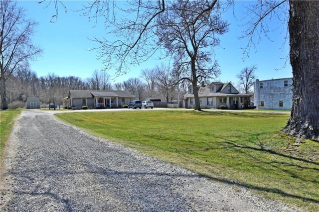 4528 Warren Sharon Rd, Vienna, OH 44473 (MLS #4082901) :: RE/MAX Valley Real Estate