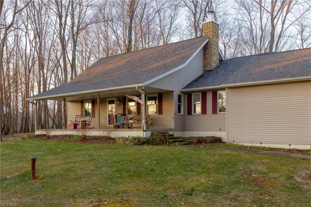 6863 Swamp St NE, Hartville, OH 44632 (MLS #4083017) :: Ciano-Hendricks Realty Group