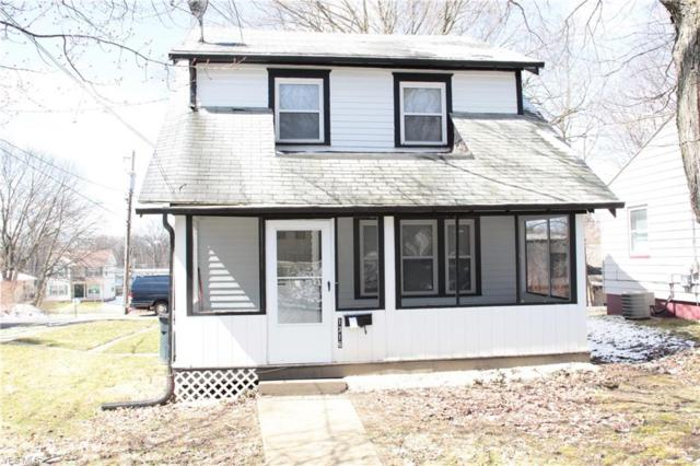1316 Orlando Ave, Akron, OH 44320 (MLS #4083022) :: RE/MAX Edge Realty