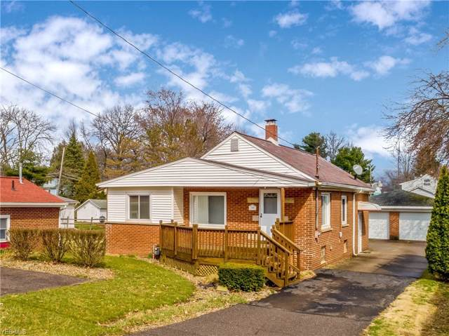 249 31st St NW, Barberton, OH 44203 (MLS #4083149) :: RE/MAX Edge Realty