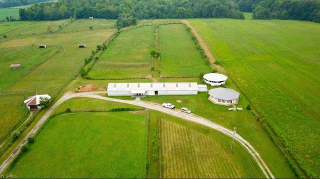 8750 Congress Road, Lodi, OH 44254 (MLS #4083182) :: RE/MAX Trends Realty