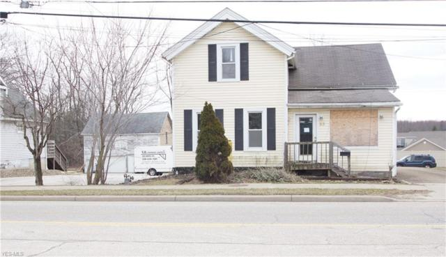 82 Northeast Ave, Tallmadge, OH 44278 (MLS #4083271) :: RE/MAX Trends Realty