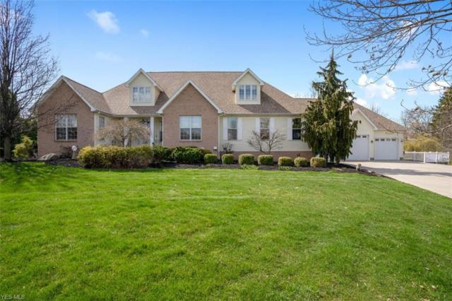 4665 Bunny Trl, Canfield, OH 44406 (MLS #4083329) :: RE/MAX Valley Real Estate