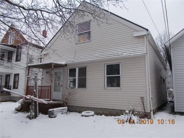 3712 E 59th Street, Cleveland, OH 44105 (MLS #4083417) :: RE/MAX Edge Realty