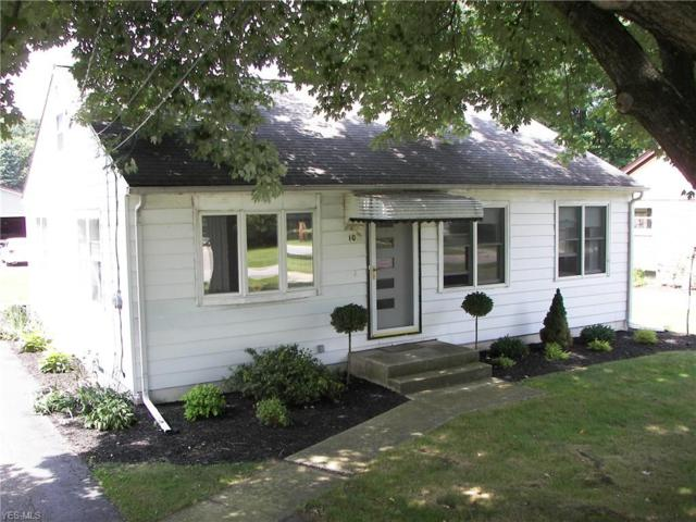 105 Lyndale Dr, Painesville Township, OH 44077 (MLS #4083602) :: RE/MAX Valley Real Estate