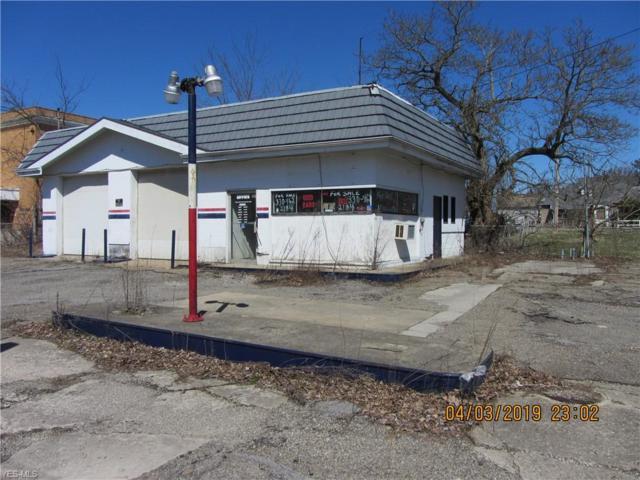 165 Main, West Farmington, OH 44491 (MLS #4083635) :: RE/MAX Valley Real Estate