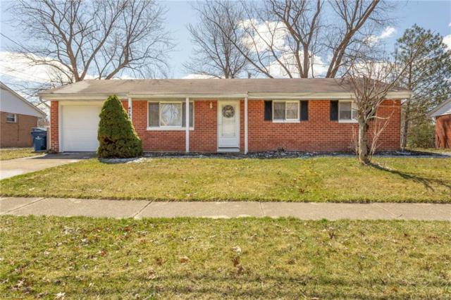 4735 Mapleview Dr, Vermilion, OH 44089 (MLS #4083793) :: Ciano-Hendricks Realty Group