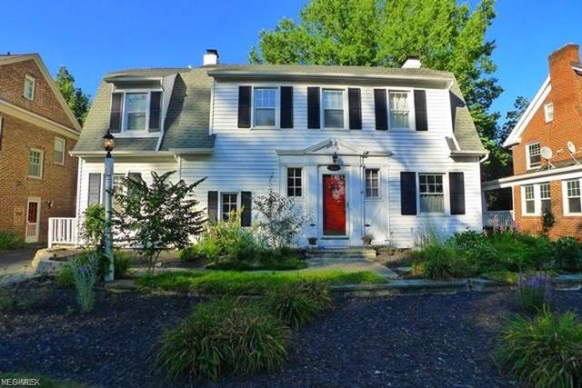 3153 Warrington Rd, Shaker Heights, OH 44120 (MLS #4083951) :: RE/MAX Valley Real Estate