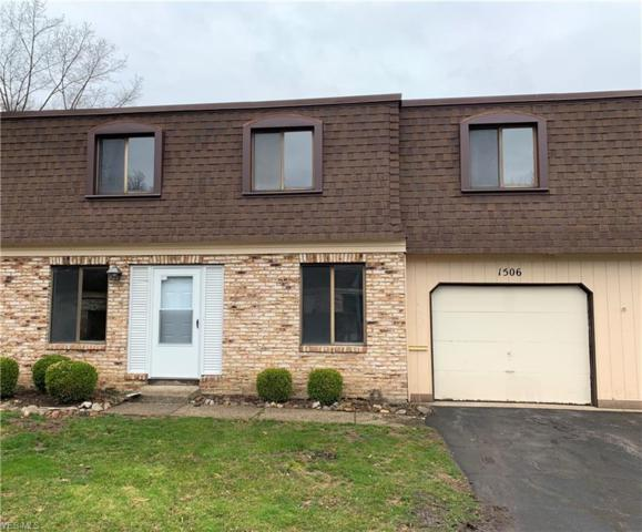 1651 Mentor Ave #1506, Painesville, OH 44077 (MLS #4084017) :: Ciano-Hendricks Realty Group