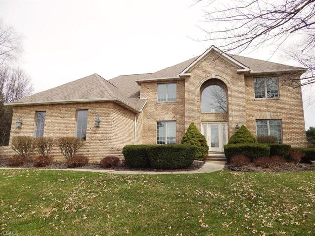 4073 Fox Meadow Drive, Medina, OH 44256 (MLS #4084100) :: RE/MAX Trends Realty