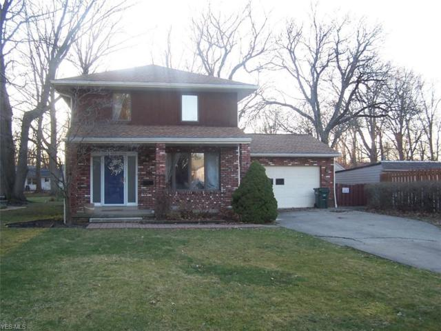 4256 W 229 St, Fairview Park, OH 44126 (MLS #4084114) :: Ciano-Hendricks Realty Group
