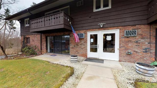 5711 Som Center Rd #35, Solon, OH 44139 (MLS #4084129) :: Ciano-Hendricks Realty Group