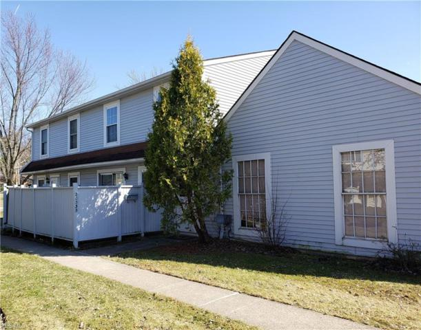 20335 Williamsburg Court 310A, Middleburg Heights, OH 44130 (MLS #4084187) :: RE/MAX Edge Realty