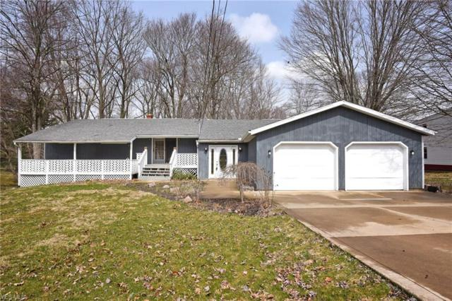 533 49th St SW, Canton, OH 44706 (MLS #4084218) :: RE/MAX Valley Real Estate