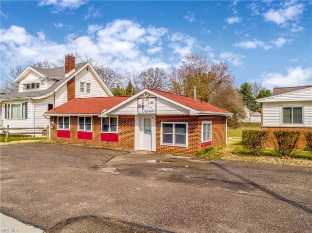 249-253 31st St NW, Barberton, OH 44203 (MLS #4084354) :: RE/MAX Edge Realty