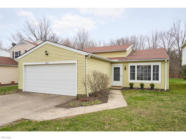 9978 Magnolia Dr #22, Olmsted Falls, OH 44138 (MLS #4084387) :: Ciano-Hendricks Realty Group