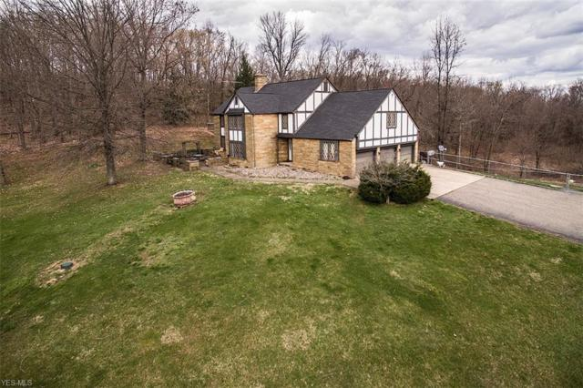 64068 County Home Rd, Lore City, OH 43755 (MLS #4084429) :: RE/MAX Valley Real Estate