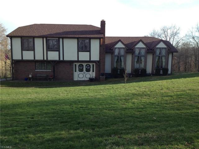 204 St Rt 151, Smithfield, OH 43948 (MLS #4084449) :: RE/MAX Valley Real Estate