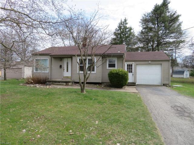 5345 W Rockwell Rd, Youngstown, OH 44515 (MLS #4084456) :: RE/MAX Valley Real Estate