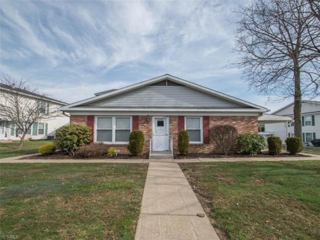 1302 Pembrooke Dr A, Salem, OH 44460 (MLS #4084511) :: Ciano-Hendricks Realty Group