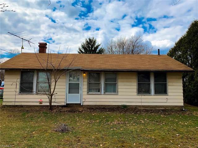 341 North Munroe Rd, Tallmadge, OH 44278 (MLS #4084536) :: RE/MAX Trends Realty