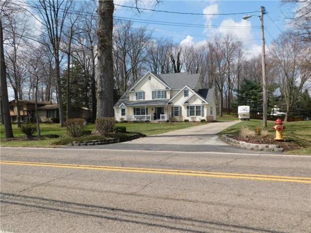 7653 Lutz Ave NW, Massillon, OH 44646 (MLS #4084578) :: RE/MAX Edge Realty