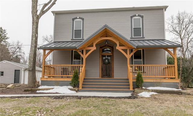 6638 Oakes, Brecksville, OH 44141 (MLS #4084589) :: Ciano-Hendricks Realty Group