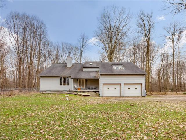 368 E Howe Rd, Tallmadge, OH 44278 (MLS #4084679) :: Keller Williams Chervenic Realty