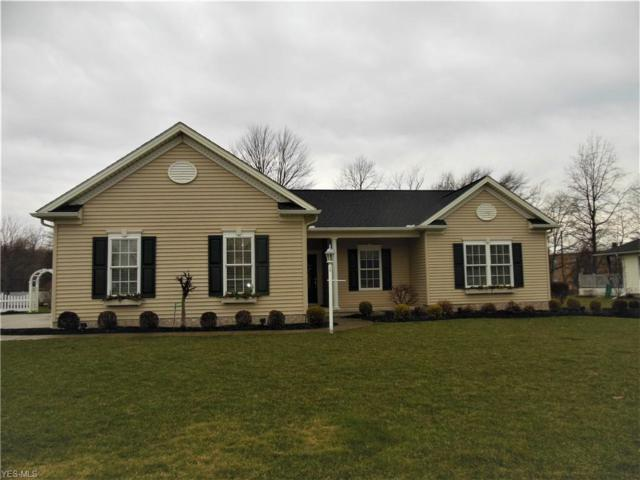 148 Huntington Woods Dr, Madison, OH 44057 (MLS #4084745) :: RE/MAX Valley Real Estate