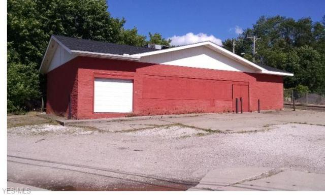 201 Eastland Ave, Akron, OH 44305 (MLS #4084784) :: RE/MAX Edge Realty