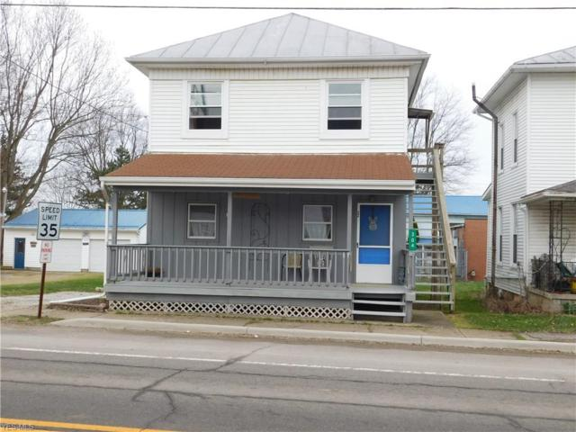 304 S Main St, Polk, OH 44866 (MLS #4084833) :: RE/MAX Trends Realty