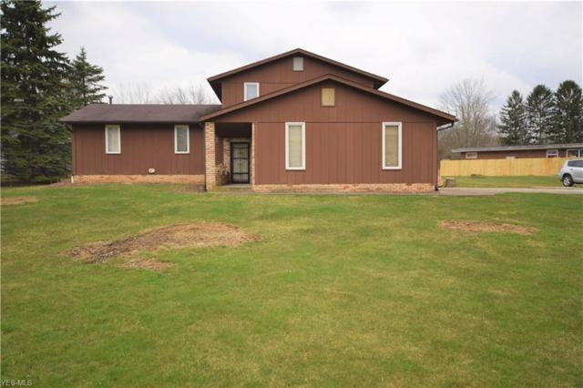 641 Dunbar Rd, Tallmadge, OH 44278 (MLS #4084838) :: Keller Williams Chervenic Realty
